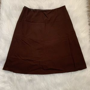 🌈5/$25🌈 Jones New York signatur skirt 10